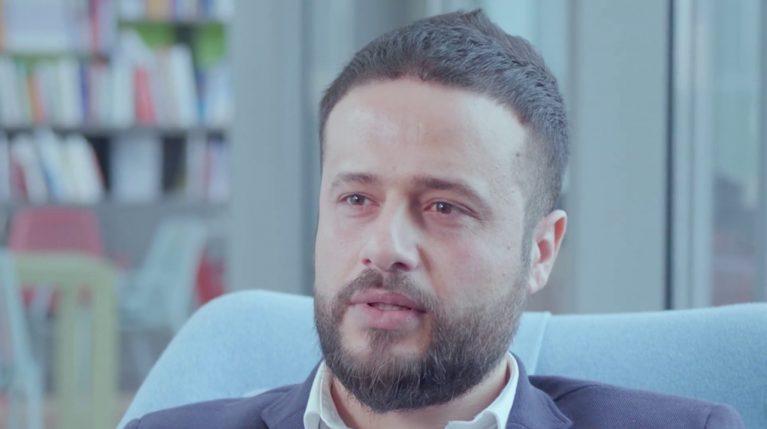 Hazem Alahmad im Interview
