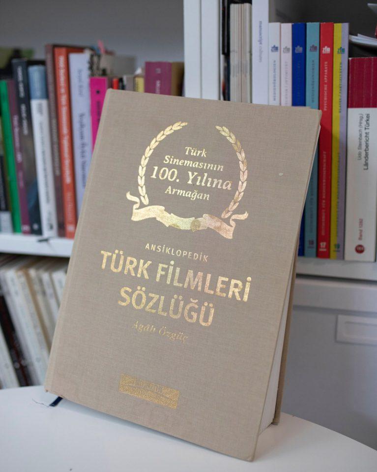 Türkisches Filmlexikon.
