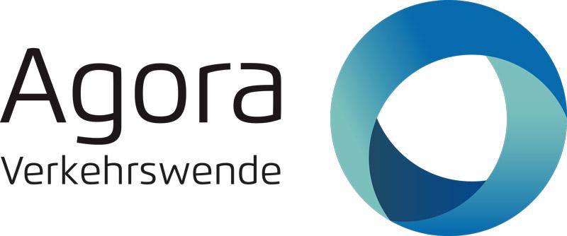 Agora Verkehrswende Logo