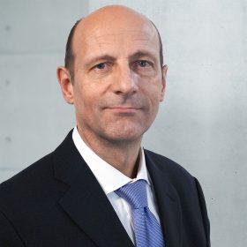 Portrait von Günter Hörmandinger