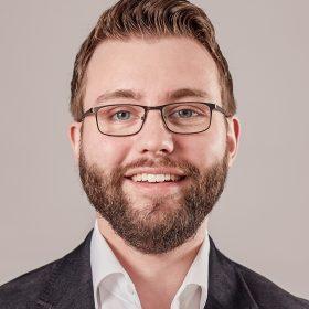 Portrait von Matthias Klein