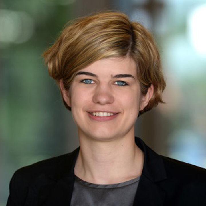 Portrait von Lisa Kuechenhoff