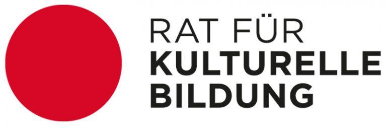 Logo Rat für kulturelle Bildung