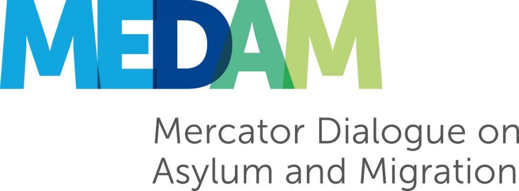 Logo MEDAM