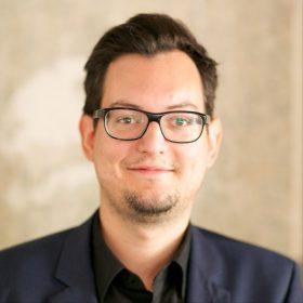 Portrait Julian Rappold