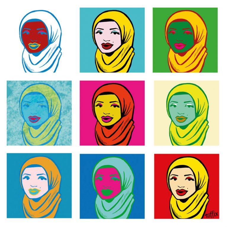 Muslima-Monroe-Comic