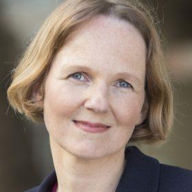 Portrait von Bildungsforscherin Anne Sliwka
