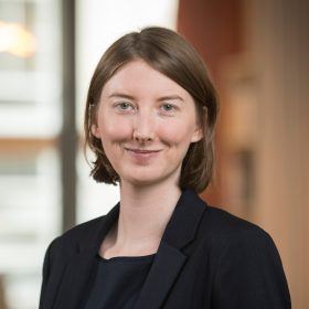 Hannah Seidl ist Kommunikationsmanagerin am Mercator Institute for China Studies (MERICS) in Berlin.