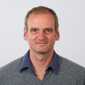 Henning Harnisch ist Vizepräsident Jugend und China-Botschafter beim Basketball-Bundesligisten Alba Berlin