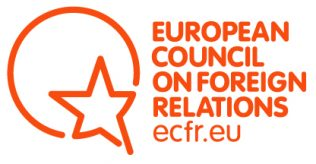 Logo European Council on Foreign Relations