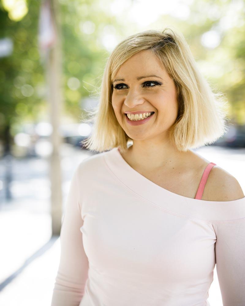 Elina Makri