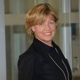 Portrait von Andrea Römmele