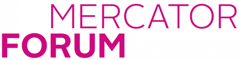 Mercator Forum Logo