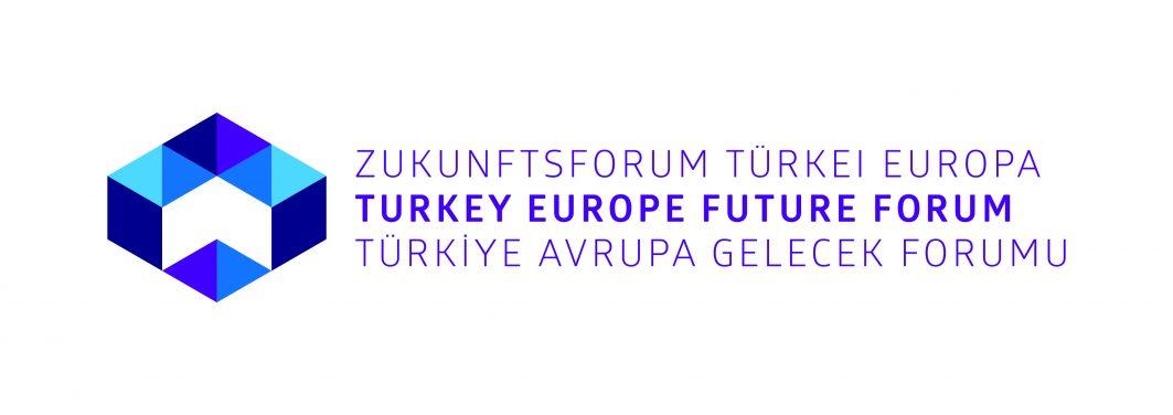 Logo Zukunftsforum Türkei Europa