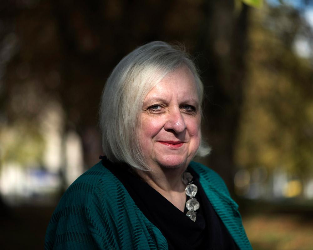 Christiane Bainski