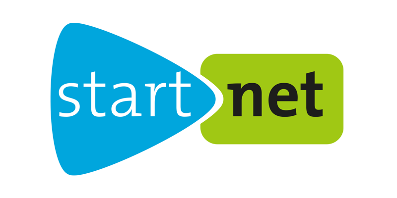 Logo StartNet