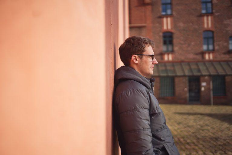 Profilbild vom Bauingenieur Tobias Kuhn