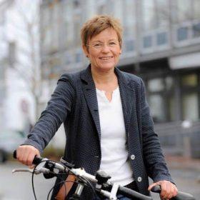 Portrait Susanne Möbus