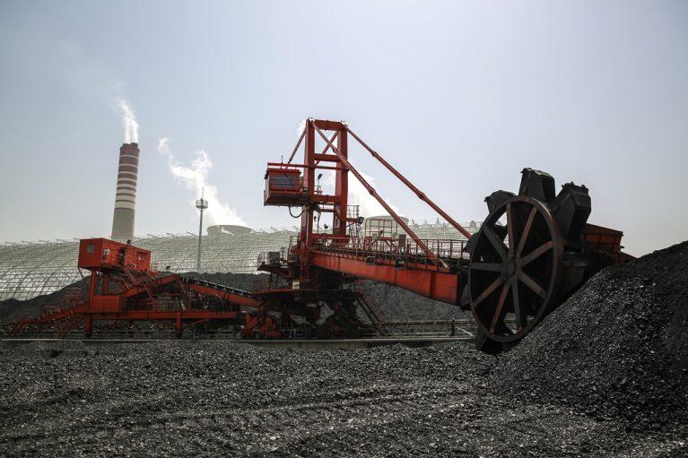 Gehört der Huaneng Shandong Rui Group: Kohlekraftwerk in Sahiwal, Pakistan.