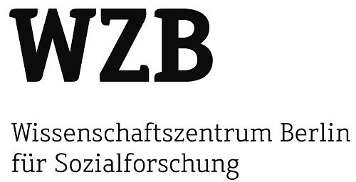 Logo Wirtschaftszentrum Berlin für Sozialforschung