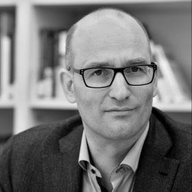 Portrait von Dr. Jürgen Bast