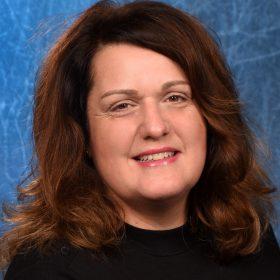 Porträt von Birgit Eickelmann, Professorin für Schulpädagogik an der Universität Paderborn