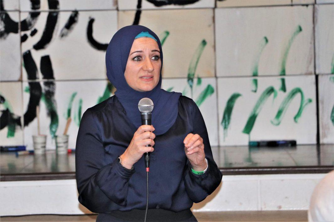 Nahla Osman