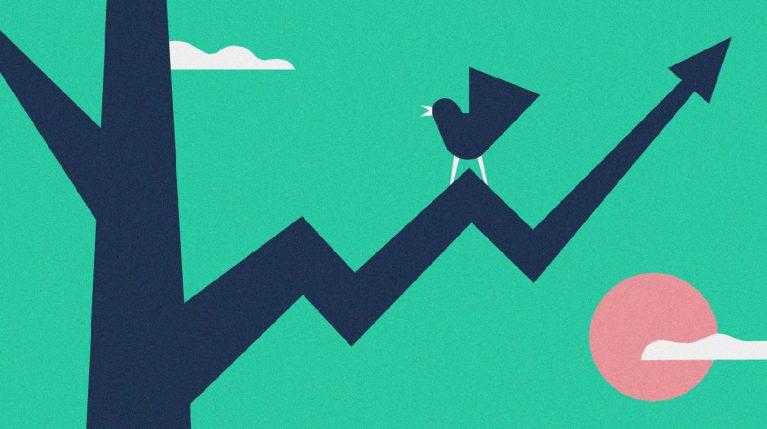 """Illustration """"Sustainable Finance"""""""