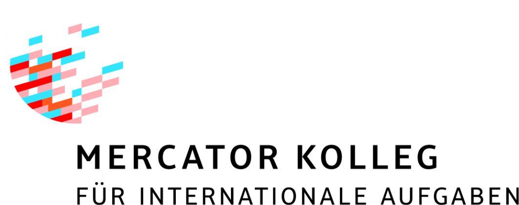 Logo Mercator Kolleg Für Internationale Aufgaben