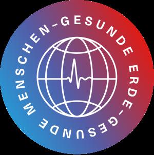 Logo Gesunde Erde - Gesunde Menschen
