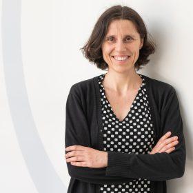 Porträt von Sabine Gabrysch, Professorin für Klimawandel und Gesundheit