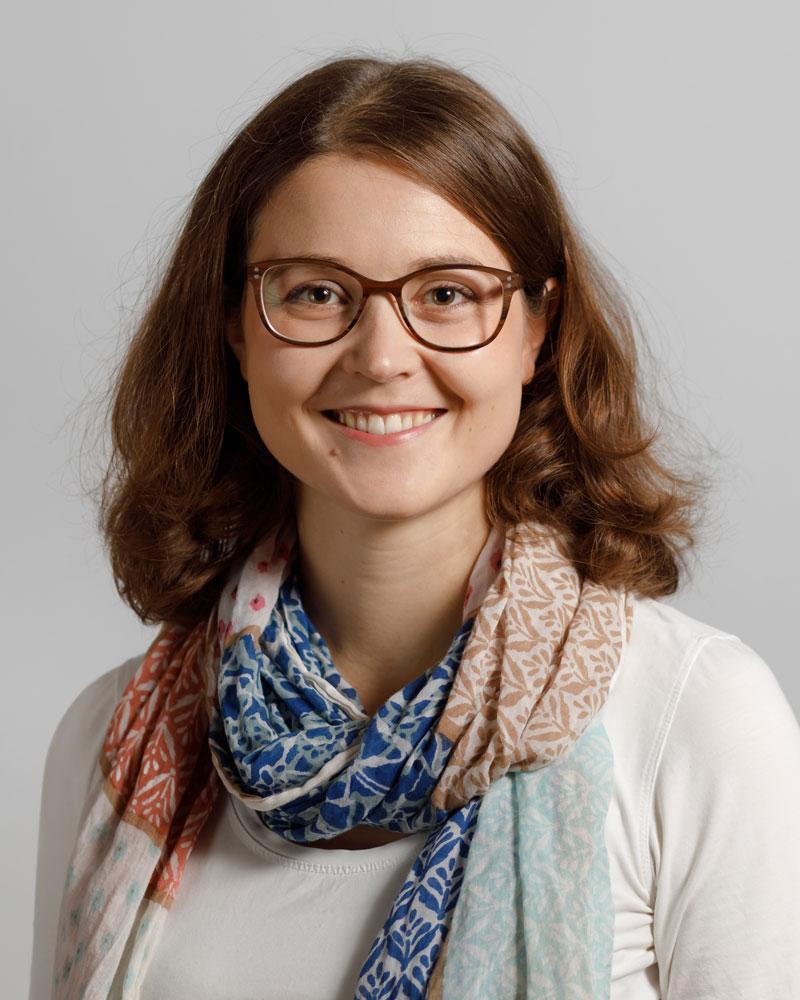 Medizinerin Alina Herrmann