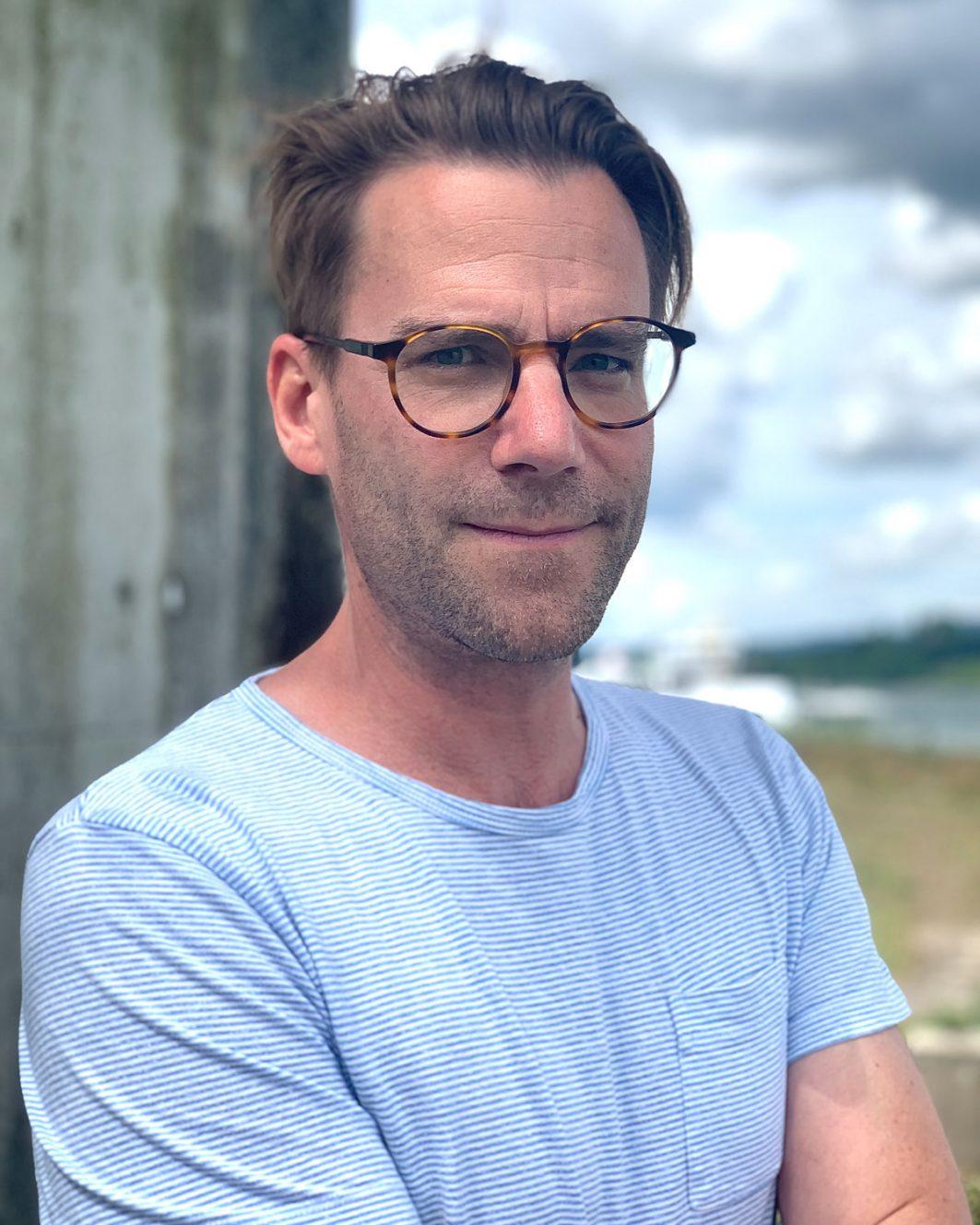 Erik Schmelz