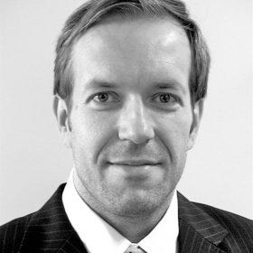 Porträt von Karsten D. Wolf, Professor für Erziehungswissenschaften an der Universität Bremen.