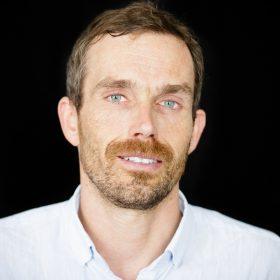 Porträt von Thorsten Benner. Er ist Mitgründer und Direktor des Global Public Policy Institute (GPPi) in Berlin.