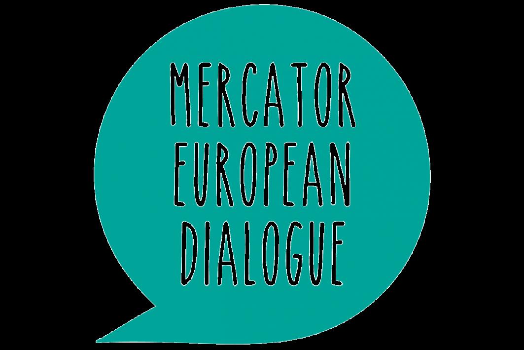 Logo Mercator European Dialogue