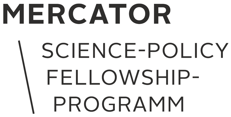 Mercator Science-Policy Fellowship