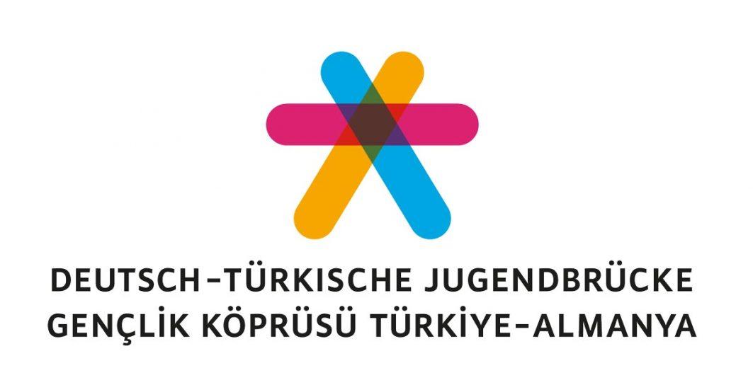 Logo Deutsch-Türkische Jugendbrücke