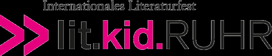 Logo lit.kid.RUHR