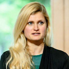 Dr. Ulrike Franke ECFR