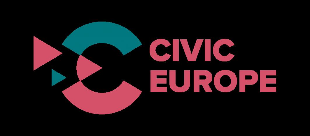 Logo Civic Europe