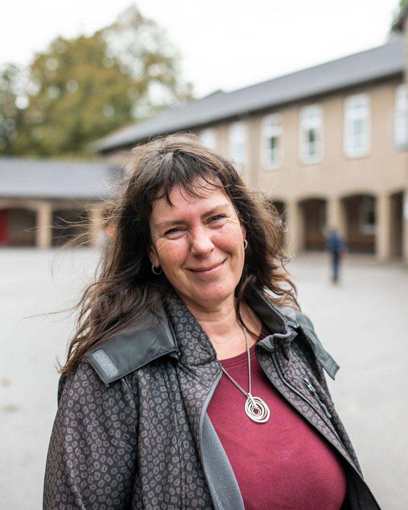 Anke Zimmermann