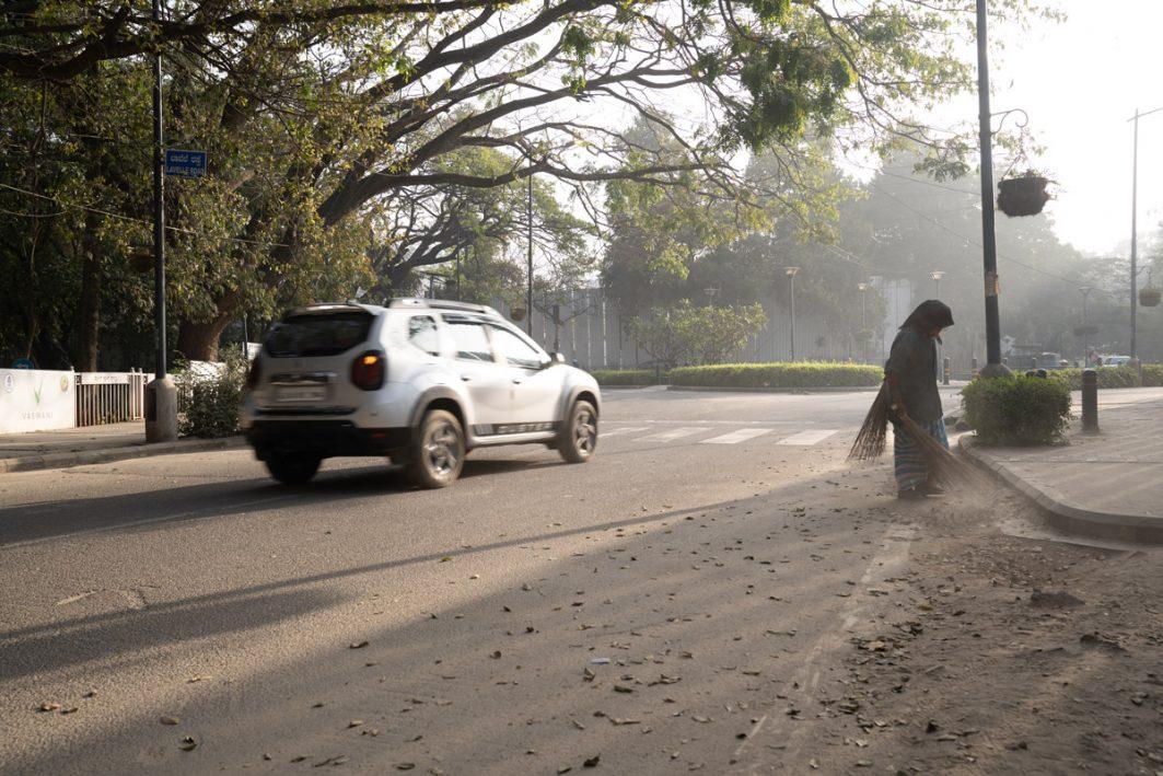 bengaluru road