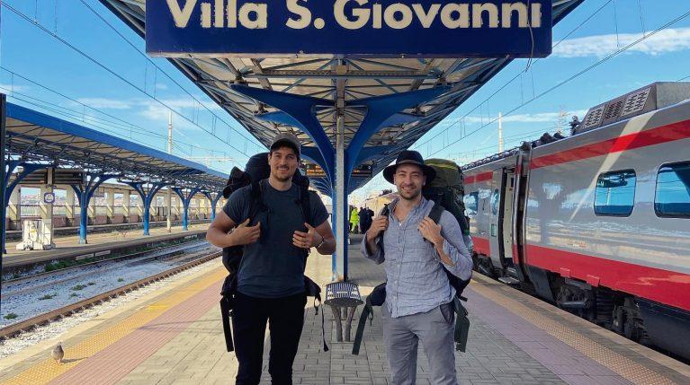 Zug um Zug Europa entdecken