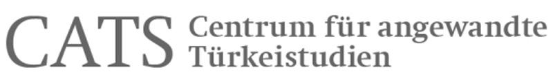 """Logo """"Centrum für angewandte Türkeistudien"""""""