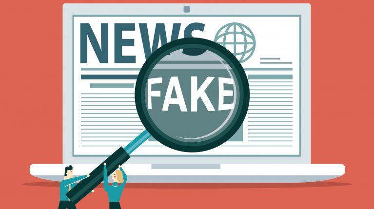 Beruflich Fake News bekämpfen