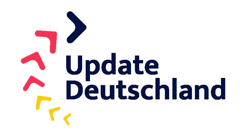 Logo UpdateDeutschland