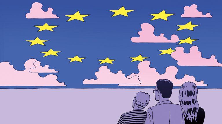 EU – wozu?