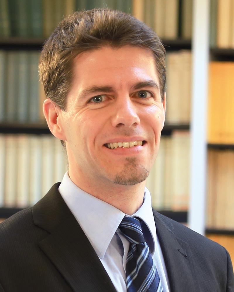 Christoph Sajons