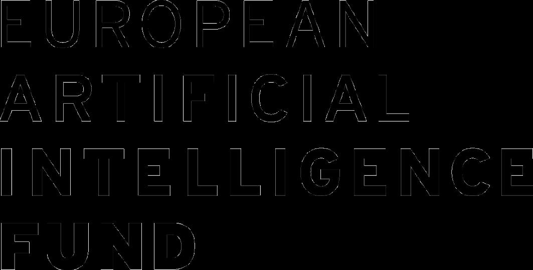 Logo European Artificial Intelligence Fund